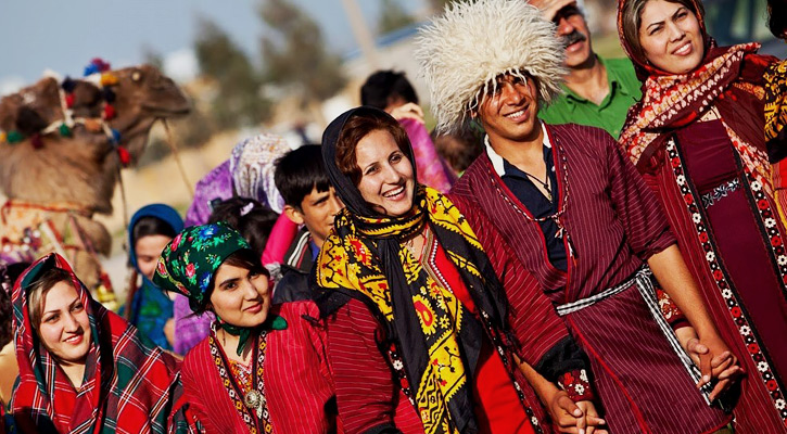 Persian Accents and How it sounds?- (different dialects