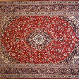 Kashan Persian Carpets