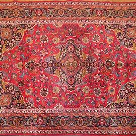 Mashhad Persian Carpet