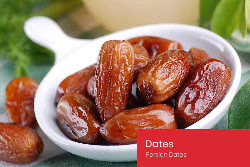 Persian Dates