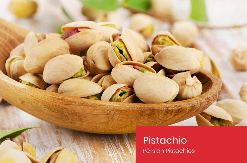 Persian Pistachio