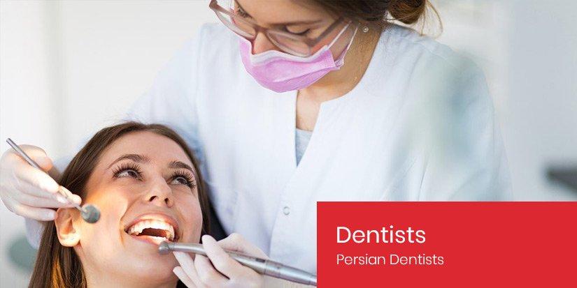 Persian Dentists